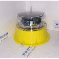 Jual Lampu Suar Tenaga Surya Tipe SA-GS-LS-C