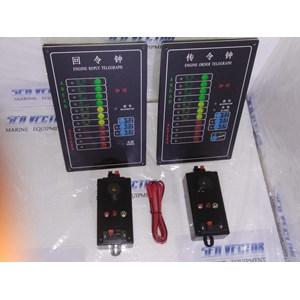 ENGINE ORDER TELEGRAPH UNTUK SINGLE ENGINE