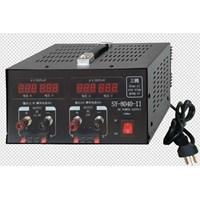 POWER SUPPLY UNTUK RADAR DAN RADIO 1