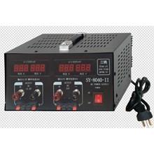 POWER SUPPLY UNTUK RADAR DAN RADIO
