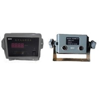 DIGITAL TACHOMETER SQUARE SHAPE