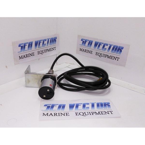 STERN SHAFT REVOLUTIONER TIPE CWZ-102D1