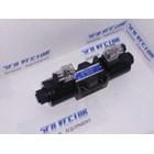 SOLENOID VALVE TIPE DSG-03-3C3-D24-NI-50 1