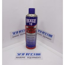 LIQUID CLEANING ELECTRONIC COMPONENTS REXCO BRAND