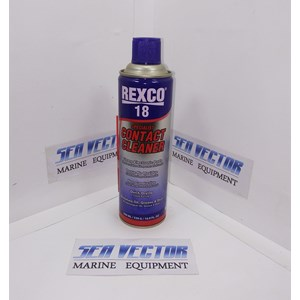 Sell LIQUID CLEANING ELECTRONIC COMPONENTS REXCO BRAND from