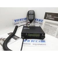RADIO VHF ICOM-2300H