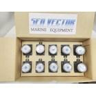 PUSH BUTTON LAMP S2PR-P3W2AL MERK AUTONICS 5