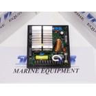 Speed Control Genset AVR MECC ALTE SR7-2G 4