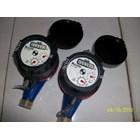 Actaris Water Meter 1