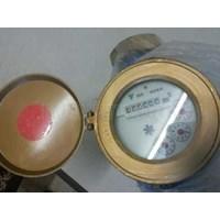 B&R Water Meter