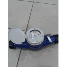 Itron Water Meter 2