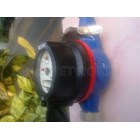 Itron Water Meter 1