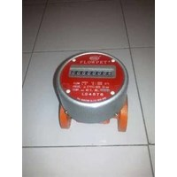Oval Flowpet Meter
