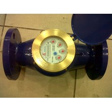 water flow meter Amico LXSG-50E