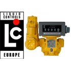 LC FLOW METER M10 1