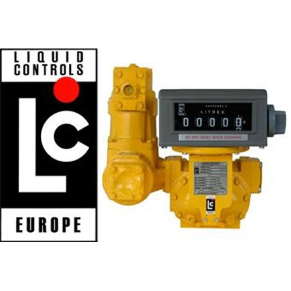LC FLOW METER M10