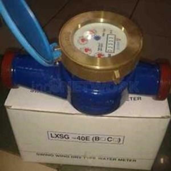 Amico Water flow Meter satu setengah inci