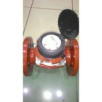 sensus water meter 1