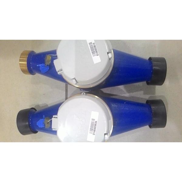 itron water meter multimax2