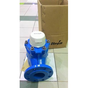itron water meter wolmag
