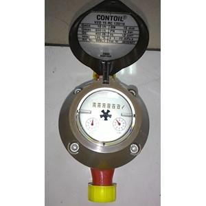 aqua metro flow meter