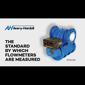 avery Hardoll flow meter AH 250