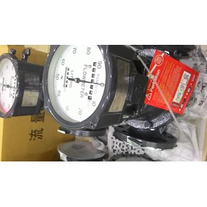 Tokico flow meter oil