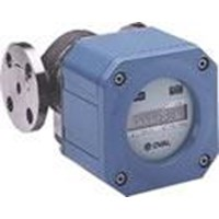 oval ultra flow meter LUS