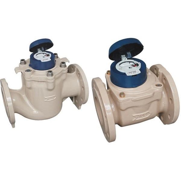 actaris water meter wolmax woltex