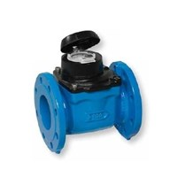itron water meter woltex