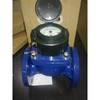water meter sensus wpi LIMBAH 1