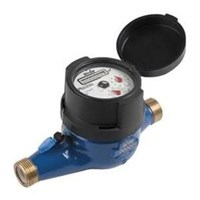 water meter itron multimag