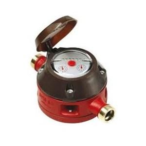 Flow meter Aquametro VZO Mechanical Oil Flow Meter
