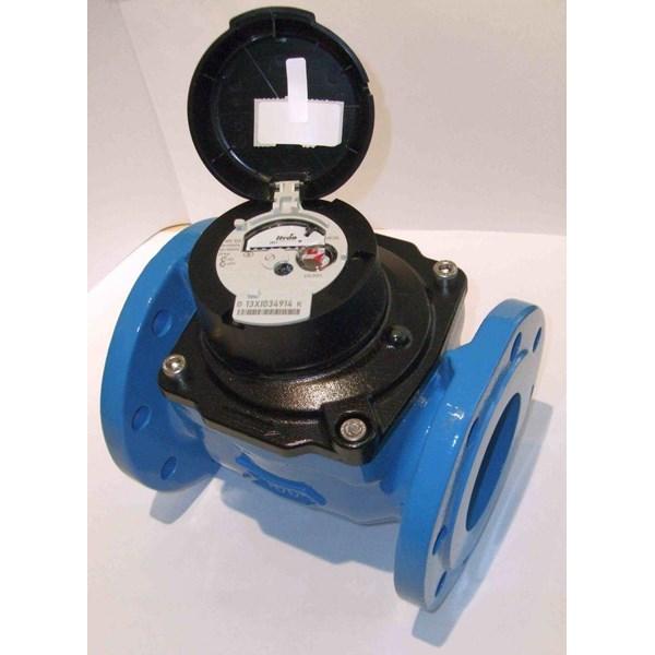 water meter woltex DN 100