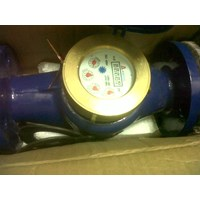 water meter amico 2inc LXSG-50E