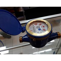 water meter amico 40mm 1/2 inch