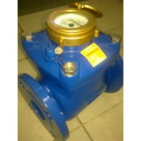 water meter amico 5 inch