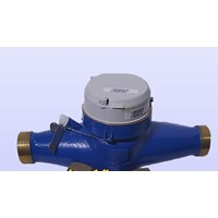 water meter itron 1 inch 25mm