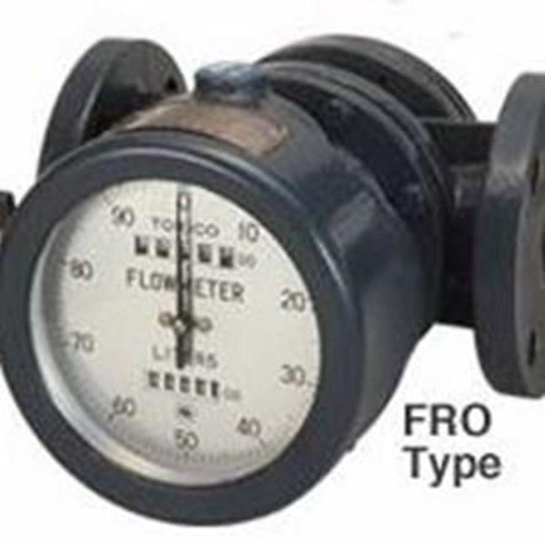 Flow Meter Tokico FRO0541-04X (RESET)