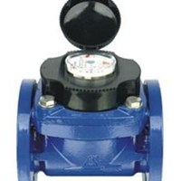 water meter amico 2.5 inch