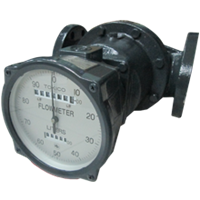 Flow Meter Tokico 4