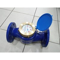 water meter amico LXSG-50E 2 inch