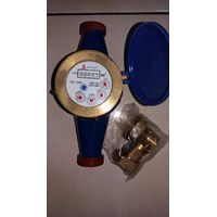 Water Meter Amico LXSG-32E/Water Meter Amico 1 1/4  1