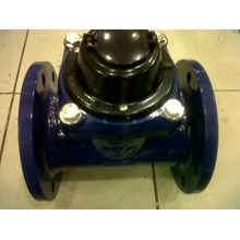 water meter amico 4 inch LXLG 100mm