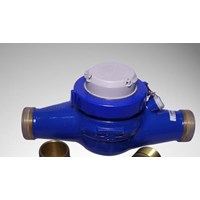 water meter itron 3/4 inch 20mm
