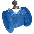 water meter itron 6 inch type woltex 1
