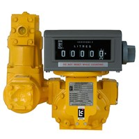 flow meter LC M7 size 2 inch