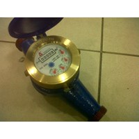 water meter amico 1 inch LXSG-25E