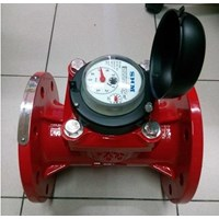 water meter SHM size 2 inch 50mm