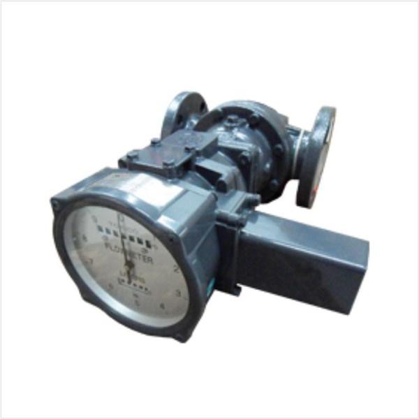 """flow meter tokico """"Adjuster"""" 2 inch"""